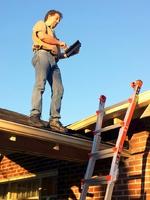 Denver Home Inspection Rooftop