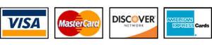 Denver Home Inspections credit cards