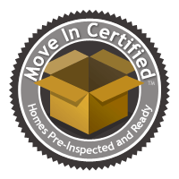 Move-in Certified Inspection